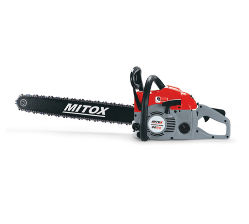 Mitox CS62 Select Series 20 inch Petrol Chain saw