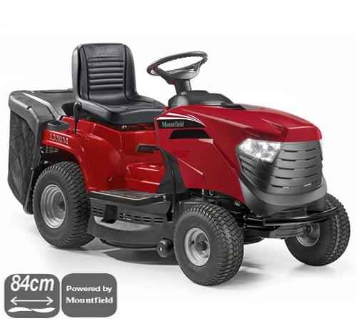 Mountfield 1330M Lawn Tractor (Manual Gearbox)