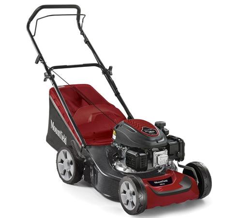 Mountfield HP42 4 Wheel Push Petrol Lawn mower