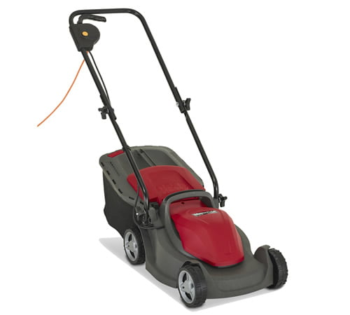 Mountfield ME330 Electric Rotary Lawn mower