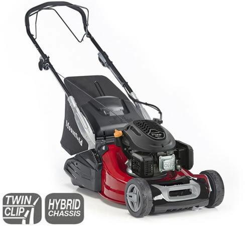 Mountfield S501R PD Premium Rear Roller Lawn mower