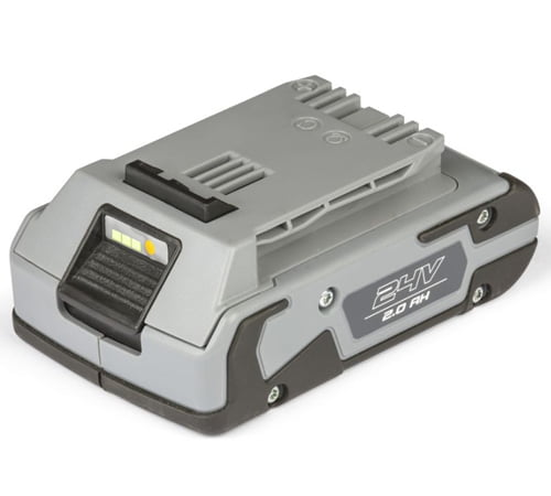 Mountfield - Stiga - Alpina Universal 24v 2.0Ah Lithium Battery