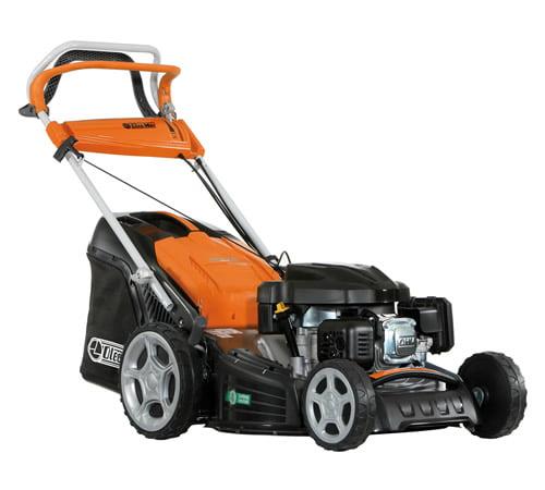 Oleo-Mac G53TK All Road Plus 4 Self-Propelled Petrol Lawn Mower