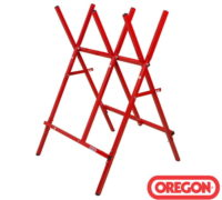 Oregon Eco Folding Steel Saw Horse (584145)