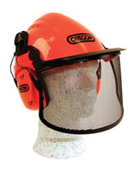 Oregon Sarawak Safety Helmet
