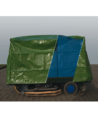 Ride On Lawn mower Cover - Universal (Small)