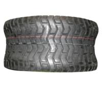 Ride On Mower 2 Ply Turf Saver Tyre (13x6.50-6)