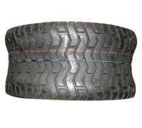 Ride On Mower 2 Ply Turf Saver Tyre (20x10-8)