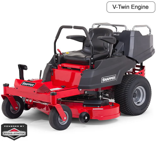 "Snapper ZTX250 48"" Zero Turn Garden Tractor"
