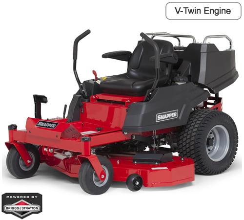"Snapper ZTX350 52"" Zero Turn Garden Tractor"