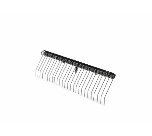 Stiga 130cm Park Rear Rake Tool (Rear Tool Lift Required)