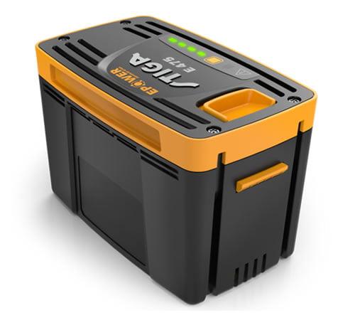 Stiga E475 7.5Ah 324Wh 48v 500 - 700 - 900 Series Battery