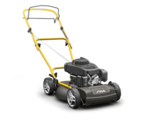 Stiga Multiclip 47 S Self Propelled Mulching Lawn mower