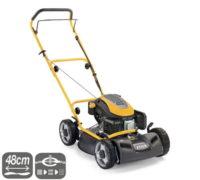 Stiga Multiclip 50 Push Petrol Mulching Mower