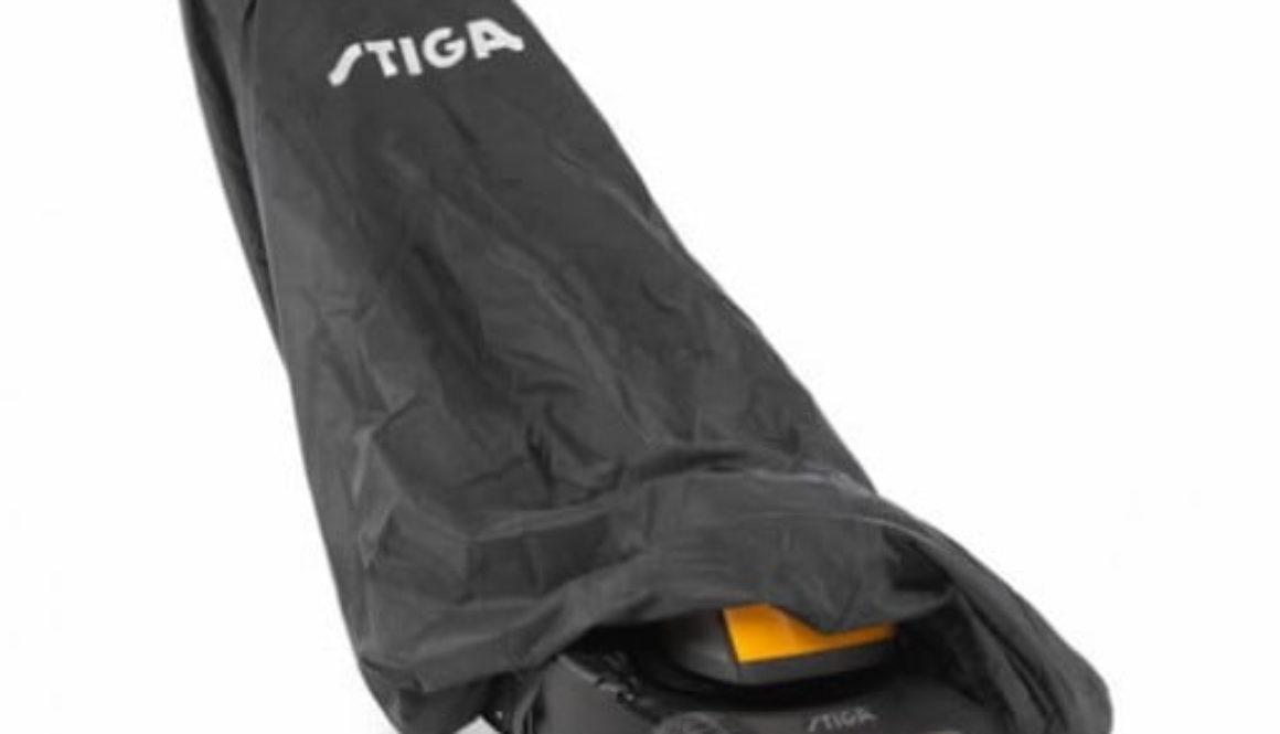 Stiga Protective Walk-behind Lawn Mower Cover