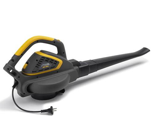 Stiga SBL 2600 Electric Leaf Blower & Garden Vac