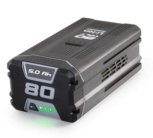Stiga SBT5080 AE 5.0Ah 80v Lithium Battery