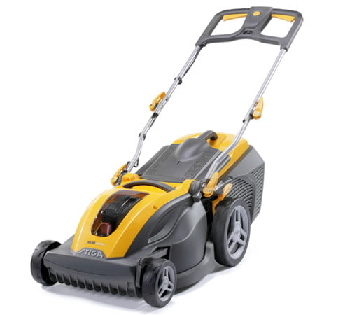 Stiga SLM 544 AE 500 Series Cordless Mower (No Battery / Charger)