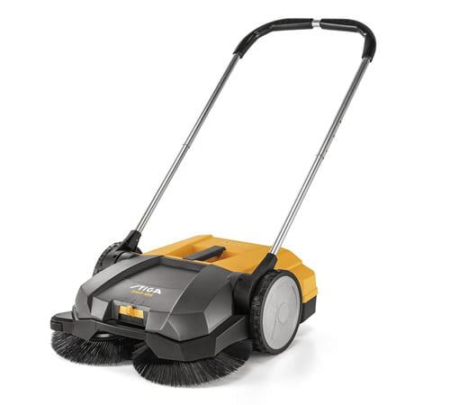 Stiga SWP 355 Push Sweeper