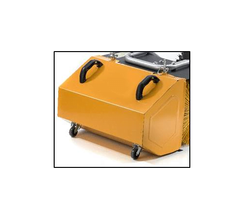 Stiga SWS800G Sweeper Collection Box