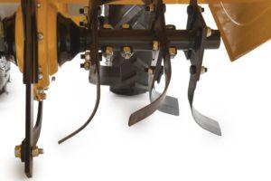Stiga Silex 103B Cultivator Rotors