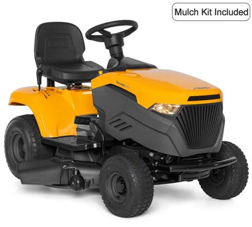 Stiga Tornado 2098M Side Discharge Lawn Tractor