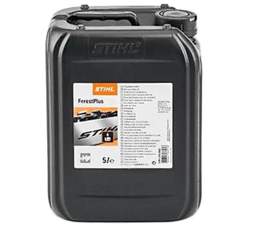 Stihl ForestPlus Chain Oil 5 Litre 0781 516 6002
