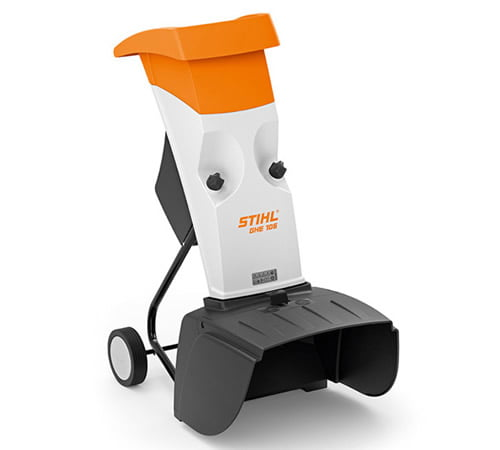 Stihl GHE 105 Electric Garden Shredder