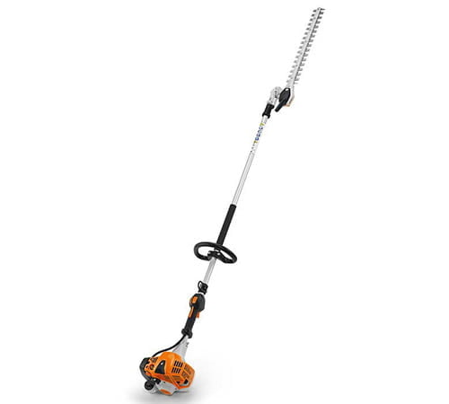 Stihl HL 92 C-E Long Reach Hedge Trimmer