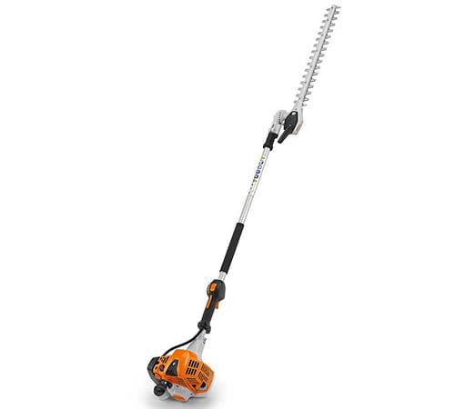 Stihl HL 92 KC-E Long Reach (Short Shaft) Hedge Trimmer
