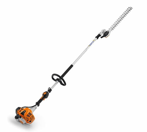 Stihl HL 94 C-E Long Reach Hedge Trimmer