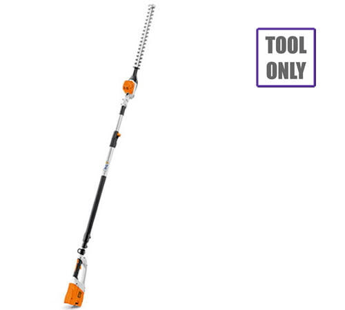 Stihl HLA 85 Cordless Long-Reach Hedge Trimmer