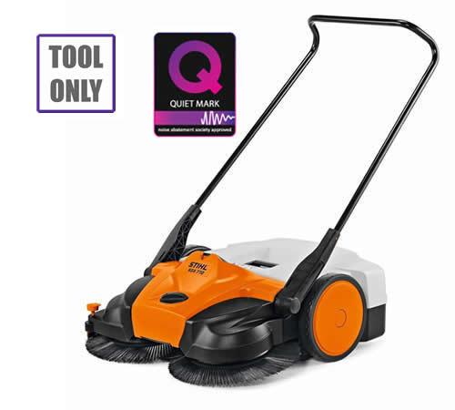 Stihl KGA 770 Cordless Sweeping Machine (tool only)