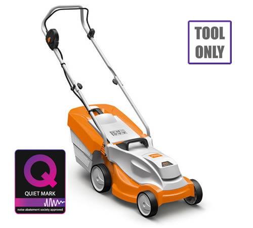 Stihl RMA 339 Cordless Lawn Mower
