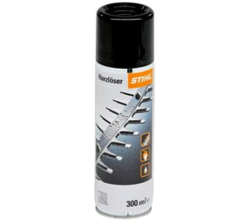 Stihl Superclean Resin Solvent Lubricant 0782 420 1002
