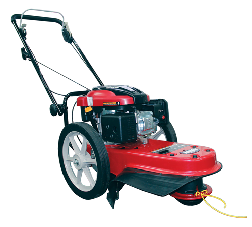 Tondu HWTL Petrol Wheeled Trimmer