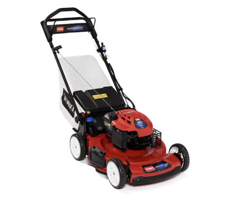 Toro 20956 / 21763 55cm E/S ADS 3 in 1 Self Propelled Lawn mower