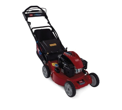 Toro 21681 ADS 3-in-1 Self Propelled Petrol Rotary Lawn mower