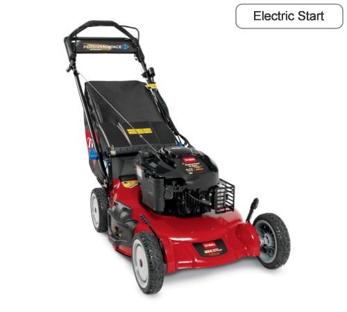 Toro 21691 ADS 53cm Electric Start Petrol Recycler Lawn mower