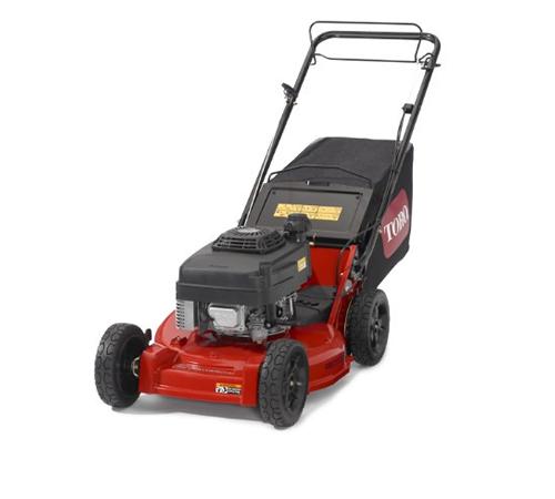 Toro Proline 22291 53cm Heavy Duty Self Propelled Lawn mower