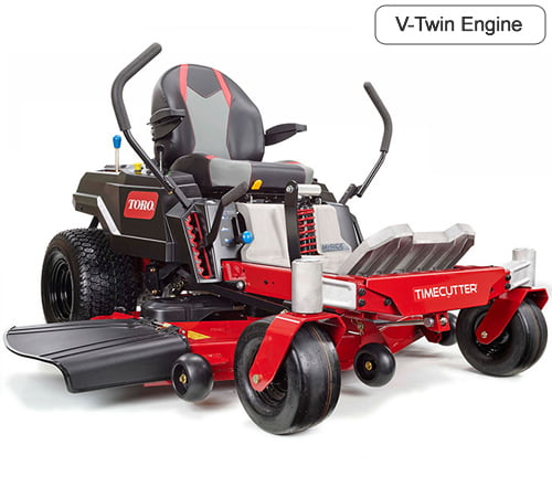 Toro TimeCutter 5075T MyRide Zero Turn Garden Tractor 74694