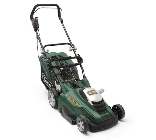 "Webb ER40 1800w 16"" Electric Rotary Lawn mower"