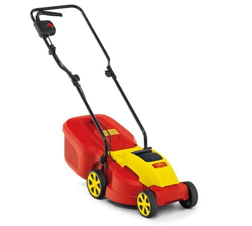 Wolf Garten S3200E 32cm Select Electric Lawnmower