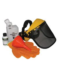 Workshop - Brush cutter Starter Kit