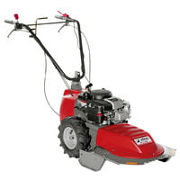 Efco DEB528 Wheeled Brush Cutter Mower -225 cm3 ( 5.3HP)