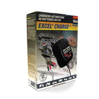 Garden Power Battery Charger for Garden Tractor Batteries