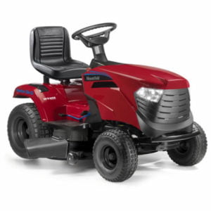 Mountfield Freedom 38e-SD Battery Powered Lawn Tractor