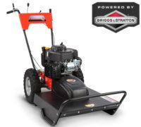 DR Premier 26-10.5 Recoil Field & Brush Mower