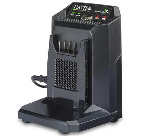 Hayter 60v Fast Battery Charger