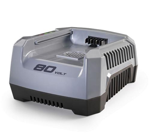 Stiga 80v Fast Battery Charger